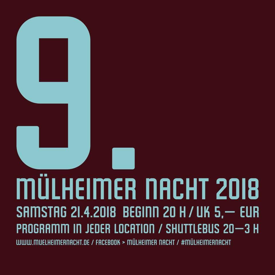 9 Mülheimer Nacht