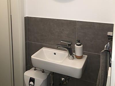 Es ist vollbracht !!! Die neuen WCs sind da ;) 1