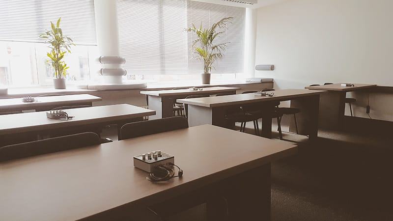 Seminarraum in Köln