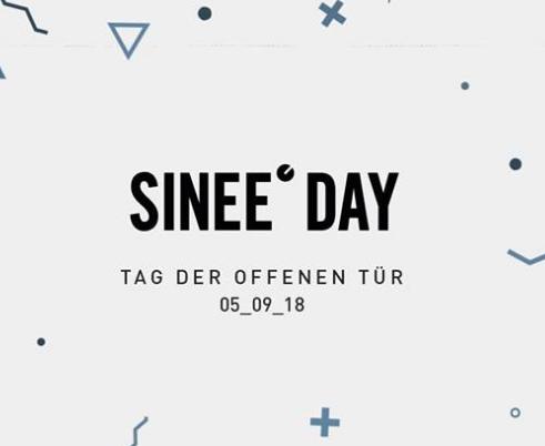 Sinee Tag der offenen Tür 2018